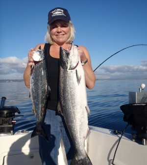 Halibut fishing reports for westport washington for Westport wa fishing report