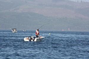 Willapa Bay Angler