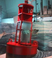 Buoy 10 and Beyond