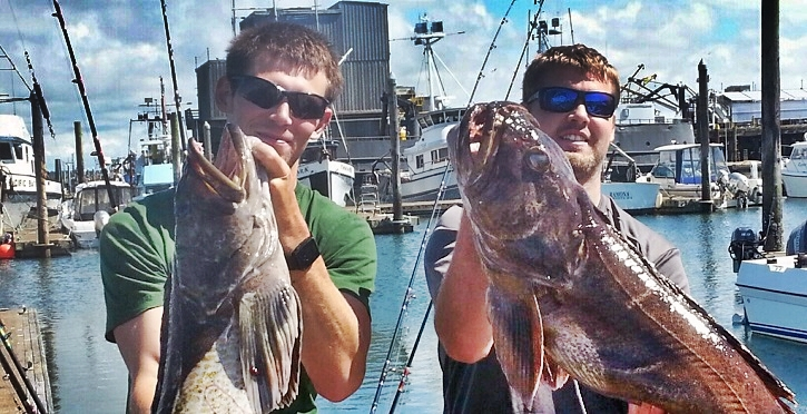 Fishing reports for july 29 salmon university for Westport wa fishing report