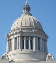 CCA Washington Legislative Update