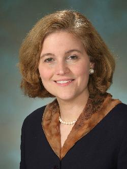 Sen.  Christine Rolfes (R - Bainbridge Island)
