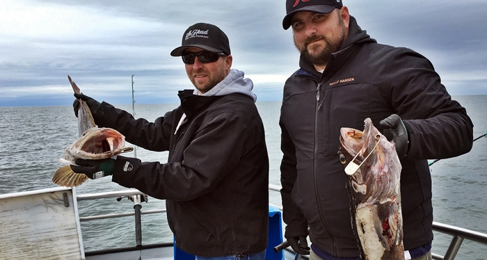 Fishing reports for march 30 salmon university for Westport wa fishing report