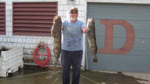 Ling Cod and Coast Guard Pictures.5.2.16 004
