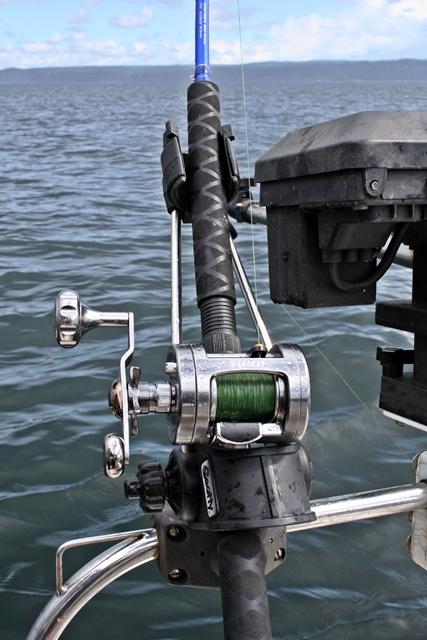 "Review: TICA ""Downrigger Special"" – Salmon University"